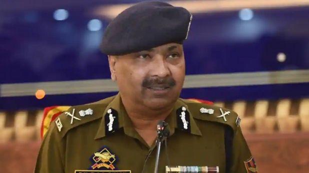Jammu and Kashmir DGP, गुमराह करने को कार पर लगाया बाइक का नंबर, DGP की जुबानी… जानिए कैसे मिली पुलवामा में सफलता