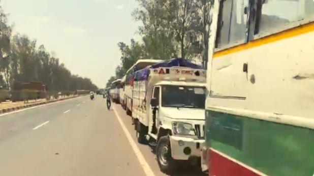 Priyanka Gandhi Vadra, BJP ने लगाया बड़ा आरोप, कहा- मजदूरों के लिए कांंग्रेस की बसें असल में 'सड़कों पर दौड़ती मौत'