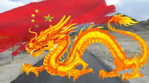 India-China conflict, बॉर्डर पर भारत के रोड कनेक्टिविटी प्रोजेक्ट की रफ्तार देखकर बेचैन हो रहा ड्रैगन