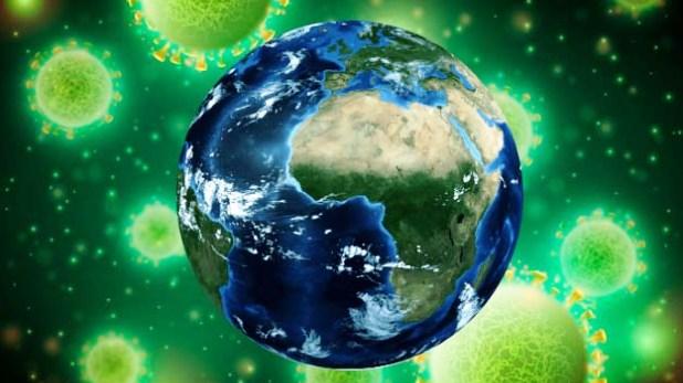 coronavirus cases in world, Coronavirus: दुनिया में संक्रमण का आंकड़ा 67 लाख के पार, 3 लाख 94 हजार से ज्यादा मौत