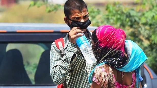 India Meteorological Department IMD, Weather Updates: 29-30 मई को आंधी-बारिश के आसार, भीषण गर्मी और लू से मिलेगी राहत