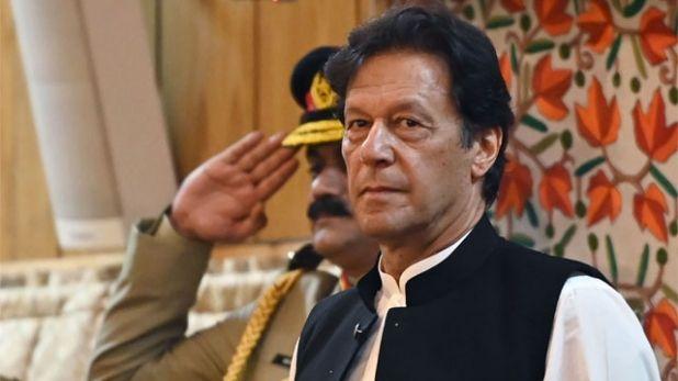 इमरान खान, जब दो परमाणु संपन्न देश आमने-सामने होंगे तो कुछ भी हो सकता है: इमरान खान