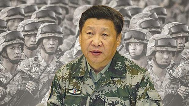 Coronavirus crisis, Corona को लेकर घिरा चीन, शी जिनपिंग ने देश की सेना से कहा- युद्ध के लिए तैयार रहो