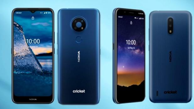 Nokia three new smartphones, Nokia ने लॉन्च किए तीन नए सस्ते स्मार्टफोन, जानें इनके शानदार फीचर्स और कीमत