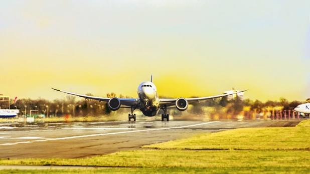 Domestic flights country, पश्चिम बंगाल-आंध्र प्रदेश को छोड़कर पूरे देश में आज से हवाई यात्रा शुरू, दिल्ली से उड़ेंगी 380 फ्लाइट्स