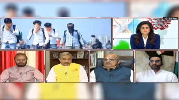 Tv9bharatvarshEconclave, Tv9bharatvarshEconclave: बिहार चुनाव, Lockdown और सियासत… जानें किस पार्टी के नेता ने क्या कहा