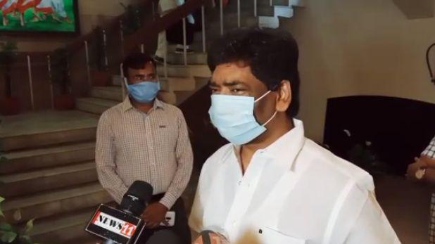 ministry of Home Affairs, मजदूरों को प्लेन से वापस लाना चाहते हैं हेमंत सोरेन, केंद्र से मांगी इजाजत