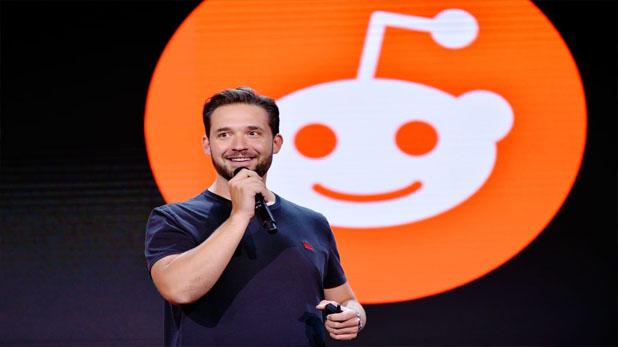 American website Reddit co-founder Alexis Ohanian, Reddit के को-फाउंडर ने छोड़ी कंपनी, बोले- किसी 'अश्वेत' को दें पद