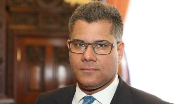 Indian origin Britain Minister Alok Sharma Coronavirus test negative, भारतीय मूल के ब्रिटेन सरकार के मंत्री संसद में बोलते-बोलते हुए थे बेहोश, Corona रिपोर्ट निगेटिव