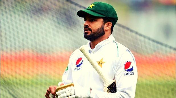 England vs Pakistan, पाकिस्तान के कप्तान अजहर अली के सामने इंग्लैंड दौरे पर खुद को साबित करने की होगी चुनौती