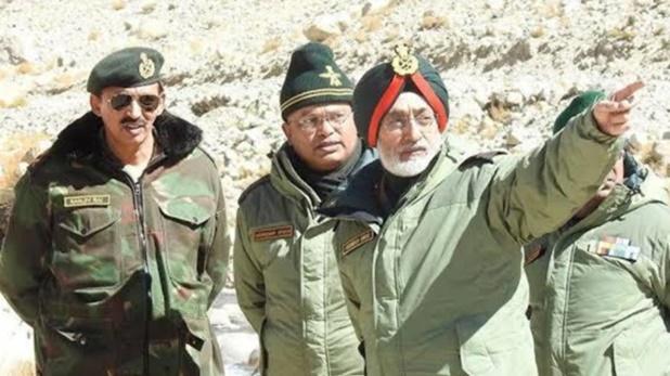 India china army talk, Counter Insurgency के एक्सपर्ट हैं लेफ्टिनेंट जनरल हरिंदर सिंह, सीमा विवाद पर चीन से करेंगे बात