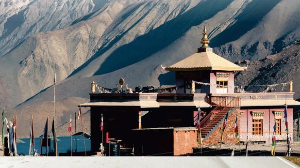 I Wish Kailash area would have been in the Hindu state of Kashmir, काश न आता वो बर्फानी तूफान तो Kailash इलाका Kashmir की हिंदू रियासत में होता, पढ़िए जोरावर कथा