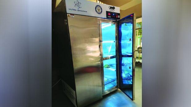 DRDO develops Ultra Swachh, कोरोनावायरस: PPE किट और कपड़ों को संक्रमण से बचाएगा DRDO का 'अल्ट्रा स्वच्छ'