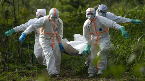 Ebola virus threat increases among Coronavirus, Coronavirus के बीच बढ़ा इबोला वायरस का खतरा, कांगो में मिले 6 नए केस, पांच की मौत
