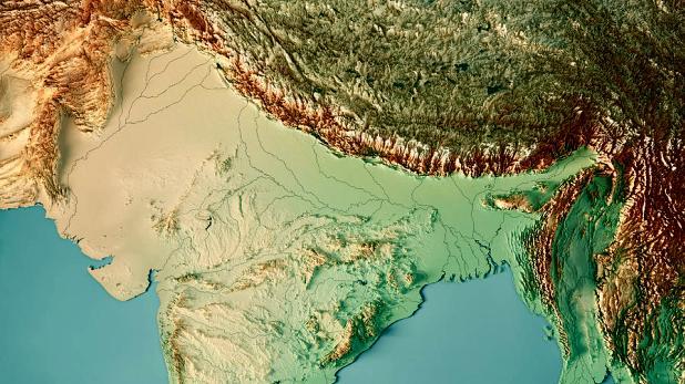 Journey of names of India, एक देश कई नाम, सभ्यता की शुरुआत से अब तक नामों का सफर, 'इंडिया' बनाम 'भारत' की जंग