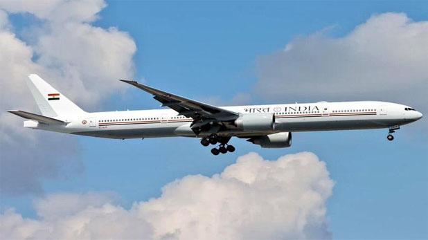 PM and President of India will also travel in Airforce, अमेरिका की तरह ही भारत के PM और राष्ट्रपति भी करेंगे Airforce One में सफर, तैयार हुए दो विमान