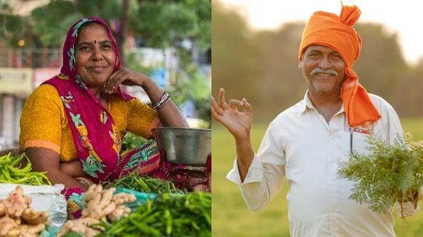 Central government gave relief to farmers and loan to street vendors, किसानों और रेहड़ी पटरीवालों पर मेहरबान हुई केंद्र सरकार, किया कैबिनेट मीटिंग में ये ऐलान