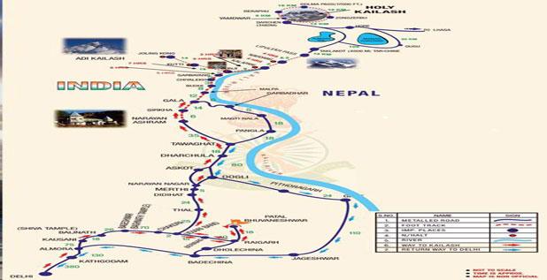 Mount Kailash Lake Mansarovar Travelogue, आखिर कैसे पहुंचें कैलास मानसरोवर? पढ़िए- यात्रा से पहले उठने वाले हर एक जरूरी सवाल का जवाब