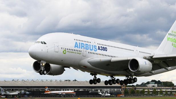 Plane maker company Airbus announces jobs cuts up to 15ooo, Coronavirus: बुरे हाल में प्लेन मेकर कंपनी Airbus, 15,000 लोगों को नौकरी से निकालेगी