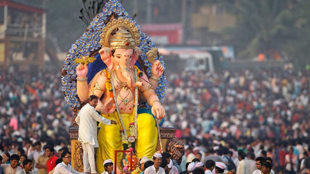 Lalbaugcha mandal decide not to celebrate ganeshotsav due to COVID 19, Coronavirus: मुंबई में नहीं सजेगा लालबाग के राजा का पंडाल, मंडल CM राहत कोष में देगा 25 लाख रुपए