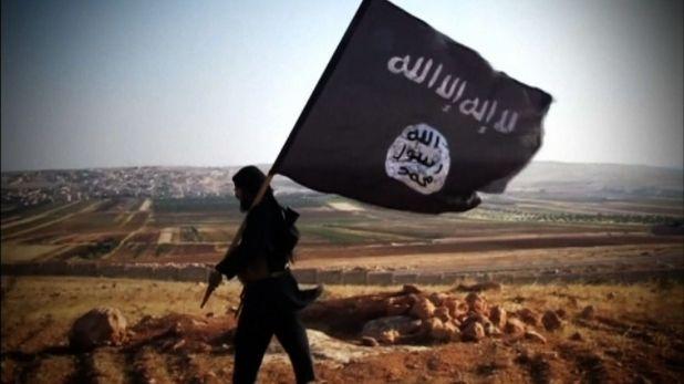 ISIS (प्रतीकात्मक तस्वीर)