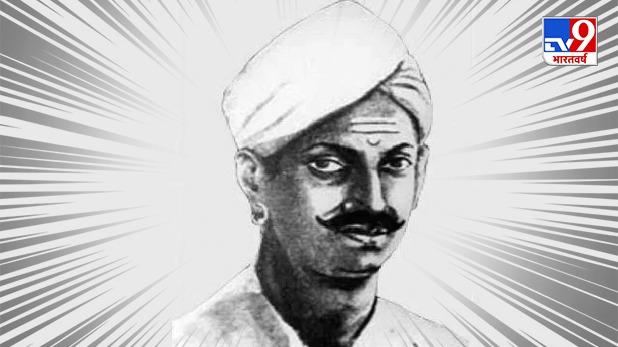 mangal pandey birth anniversary, गिरफ्तारी और फांसी के लिए कोई नहीं था राजी, अंग्रेजों के खिलाफ जंग में मंगल पांडे ने दिया था ये नारा