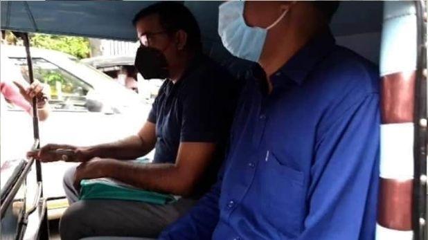 Sushant Case Bihar Police investigating in Mumbai, Sushant Case: BMW-Jaguar तो कहीं ऑटो रिक्शा-बाइक, मुंबई में कुछ यूं छानबीन कर रही बिहार पुलिस