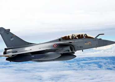भारत को मिला राफेल का दूसरा बैच, पश्चिम बंगाल के कलईकुंडा एयरबेस पर होंगे तैनात