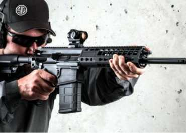 अमेरिकी असॉल्ट राइफल समेत 2290 करोड़ के हथियार खरीद को केंद्र की मंजूरी