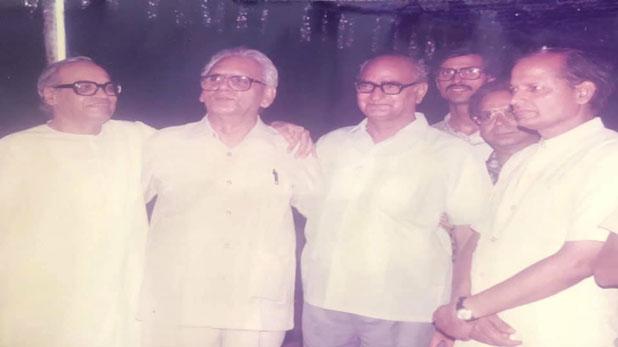 Prabhash Joshi Birth Anniversary, कबीर, कुमार गंधर्व के नजदीक प्रभाषजी किसी और वजह से नहीं, बल्कि अपनी अक्खड़ता-फक्कड़ता के कारण थे