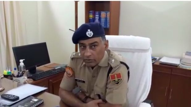 Rajasthan Chief Minister, राजस्थान के मुख्यमंत्री अशोक गहलोत को बम से उड़ाने की धमकी देने वाला युवक गिरफ्तार