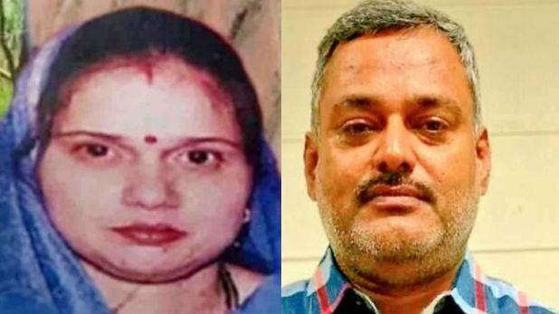 Kanpur Encounter Richa wife of gangster Vikas Dubey, Kanpur Encounter: गैंगस्टर विकास दुबे की पत्नी ऋचा भी अब 'मोस्ट वांटेड', पुलिस ने फोन किया बरामद