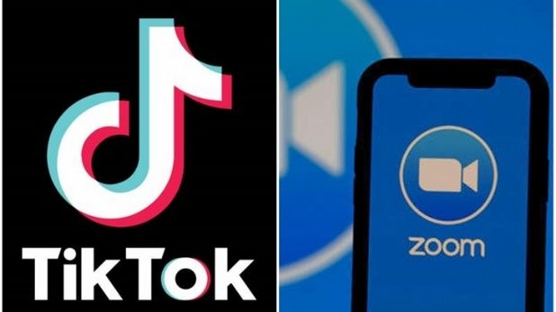 zoom became most downloaded app on play store dethroned TikTok ...