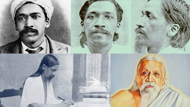 Sri Aurobindo birth anniversary on Independence Day, श्रीअरविंद: स्वतंत्रता दिवस पर होती है जयंती, पढ़ें- आखिर क्यों लाल किले से पीएम मोदी ने दिलाई याद