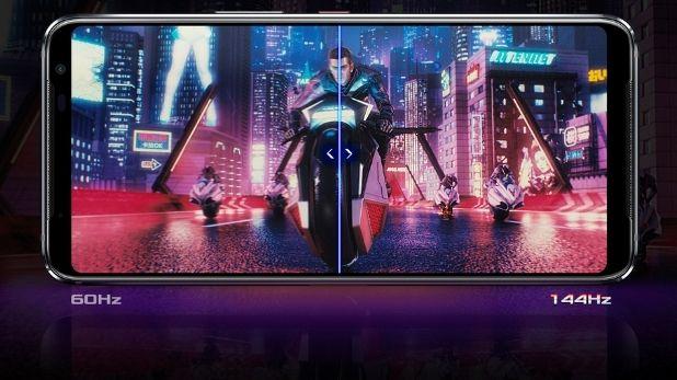 ASUS ROG phone 3 CrossFire Special Edition launched- स्पेशल एडीशन के साथ  लॉन्च हुआ गेमिंग फोन ASUS ROG phone 3, ये दमदार फीचर हुए ऐड
