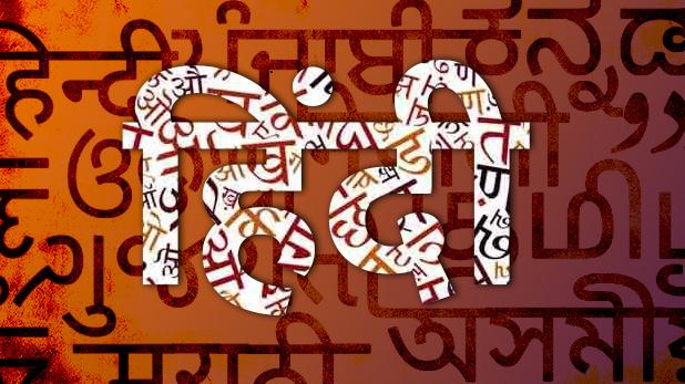 Hindi is not the only language, हिन्दी सिर्फ़ भाषा नहीं, हमारे आत्मगौरव और आत्म सम्मान का मुद्दा, क्यों नहीं मिल सकता राष्ट्रभाषा का दर्जा?