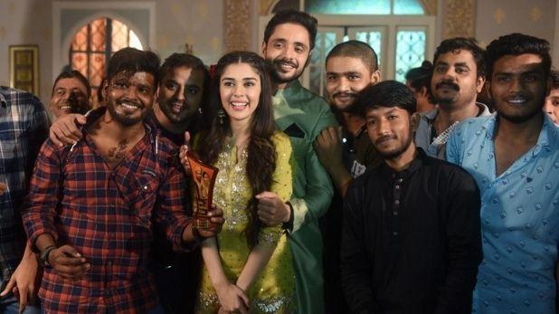 Ishq Subhan Allah, Entertainment News
