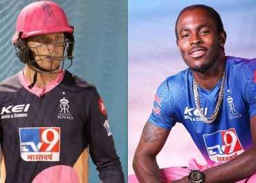 IPL 2020: सिर्फ क्रिकेट ही नहीं, फुटबॉल में भी दमदार हैं राजस्थान रॉयल्स के ये खिलाड़ी (Video)