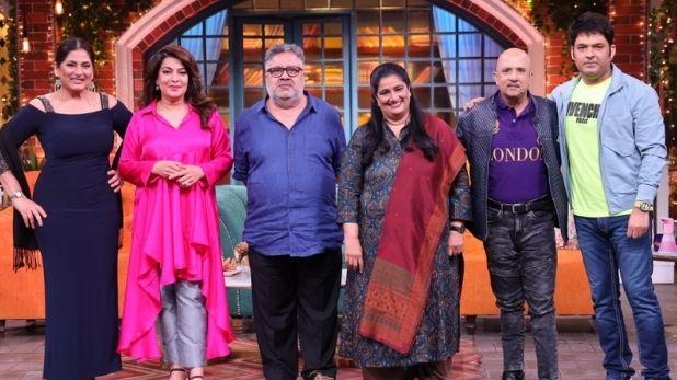 PHOTOS: तीन दशक बाद स्क्रीन पर 'हम लोग' के सितारे, 'द कपिल शर्मा शो' पर लगेगा कॉमेडी का तड़का