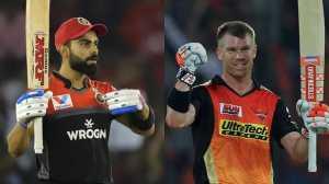 IPL 2020, SRH vs KKR: David Warner shatters Virat Kohli's record to become the fastest to score 5000 runs in the tournament