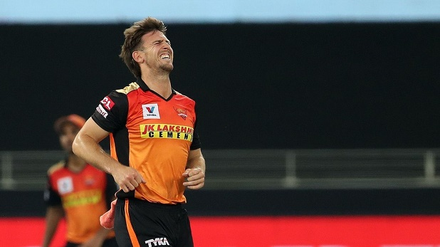 Mitchell Marsh IPL Injury