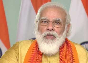 'किसान, जवान या नौजवान किसी के भी साथ नहीं ये लोग...', PM मोदी का विपक्ष पर हमला