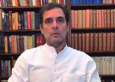 'मुझे कमलनाथ की भाषा पसंद नहीं आई', आइटम वाले बयान पर बोले राहुल गांधी