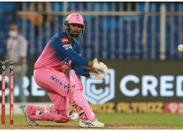 Exclusive: धमाकेदार पारी पर बोले राहुल तेवतिया- खिलाड़ी के लिए आत्मविश्वास जरूरी