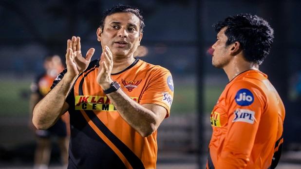 IPL 2020: प्रैक्टिस मैच और नेट सेशन में दिख रहा SRH के खिलाड़ियों का दम, तस्वीरों में देखिए तैयारी
