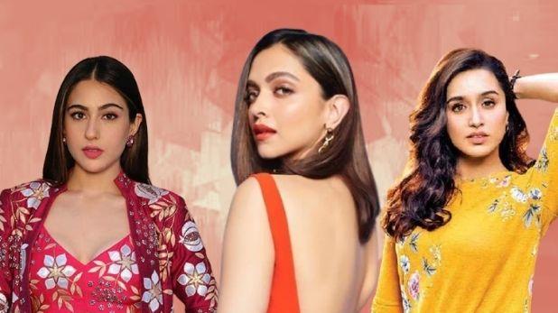 Deepika Padukone, Shraddha Kapoor, Sara Ali Khan, Drugs Chat, NCB