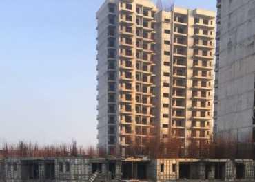 लूटघर: मकान की 95 फीसदी रकम बिल्डर को देकर 8 साल से होम बायर कर रहे घर का इंतजार