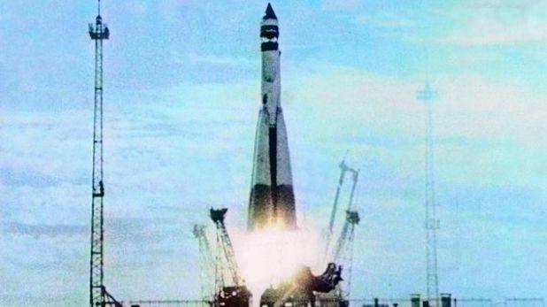 Luna-2 was first to reach moon, दुनिया का सबसे पहला अंतरिक्ष यान Luna-2, 14 सितंबर को चांद की सतह से टकराकर हो गया था नष्ट