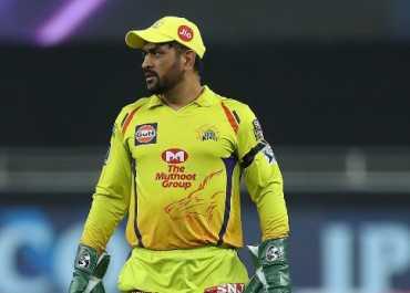 IPL 2020: हार के बाद धोनी ने बल्लेबाजों को ठहराया जिम्मेदार, रायडू को लेकर कही ये बड़ी बात