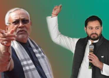 Bihar election 2020: तेजस्वी का नीतीश पर वार, कहा- सुशासन बाबू से अब नहीं संभलेगा बिहार